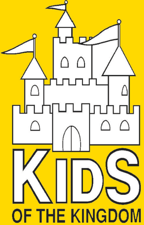 kids of the kingdom logo
