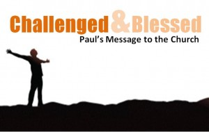 challenged and blessed series