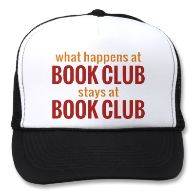 """Between The Lines"" Book Club"