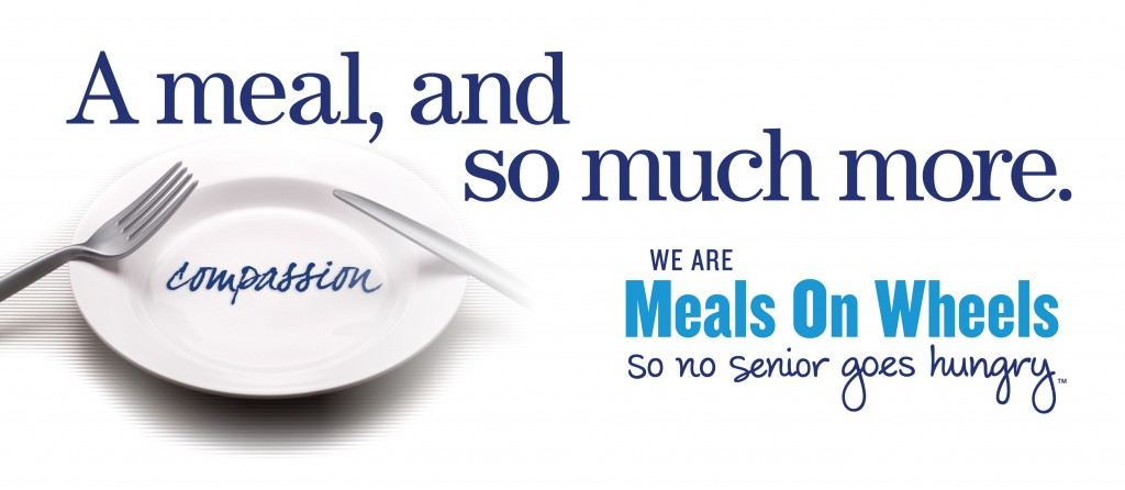 meals on wheels compassion